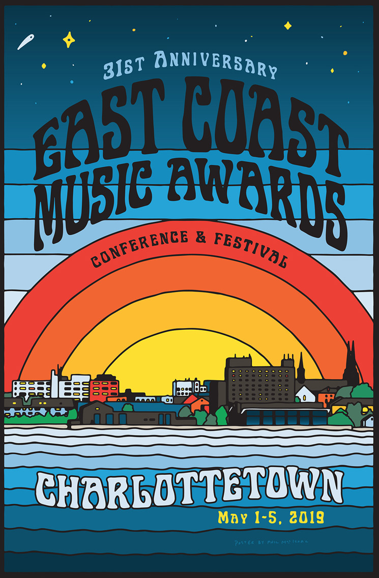 East Coast Music Awards