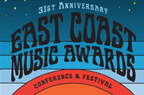 East Coast Music Awards Line Up Performances by Classified, Rich Aucoin, Fortunate Ones