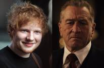 Ed Sheeran Is Apparently Related to Frank Sheeran of 'The Irishman'