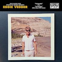 Eddie Vedder Shares Instrumental Single 'Cartography'