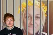 ​UK Woman Jailed for Blasting Ed Sheeran Song on Repeat
