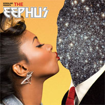 Various ArtistsWondaland Presents: The Eephus