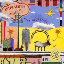 Paul McCartney Announces 'Egypt Station' Album, Shares Two New Songs