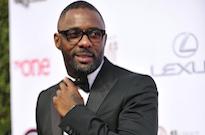 James Bond Author Anthony Horowitz Apologizes for Calling Idris Elba