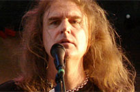 Megadeth's David Ellefson Responds to Allegations of Grooming