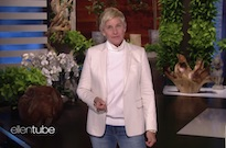 Ellen DeGeneres Addresses Her Show's Toxic Workplace on Season 18 Premiere