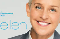 "Ellen DeGeneres Brings ""A Conversation with Ellen"" to Montreal and Toronto"