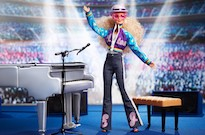 Elton John Has Been Immortalized as a Barbie