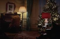 ​Elton John Travels Back Through Time in 2018 John Lewis Christmas Ad