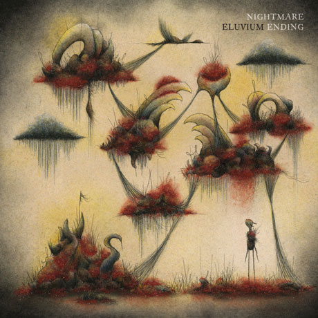 Eluvium Returns with New Double Album