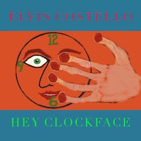 Elvis Costello Reveals 'Hey Clockface' Album, Shares 'We Are All Cowards Now'