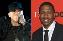 Nick Cannon Declares Victory in Online Feud with Eminem