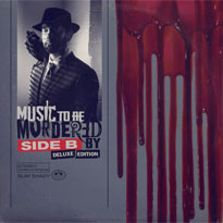 Eminem Can't Shake the Haters on 'Music to Be Murdered By - Side B'