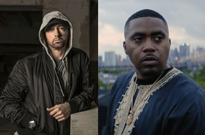 Nas and Eminem Will Team Up on 'King's Disease II'