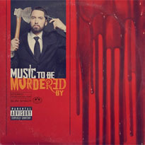 Eminem Unleashes Surprise Album 'Music to Be Murdered By'