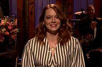 Saturday Night Live: Emma Stone & BTS April 13, 2019