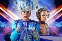Empire of the Sun Unveil West Coast Tour
