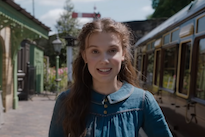 Watch the Trailer for Netflix's 'Enola Holmes' Starring Millie Bobby Brown and Henry Cavill
