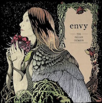 Envy Share New Single from Forthcoming Album 'The Fallen Crimson'