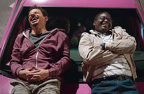 Watch a New Trailer for Eric Andre's 'Bad Trip' Prank Movie