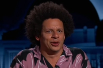 Eric Andre Talks Being Racially Profiled at the Atlanta Airport on 'Kimmel'