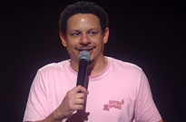 "Eric Andre Says ""Middle-Aged White People"" at Netflix Wanted a Police Skit Cut from 'Legalize Everything'"