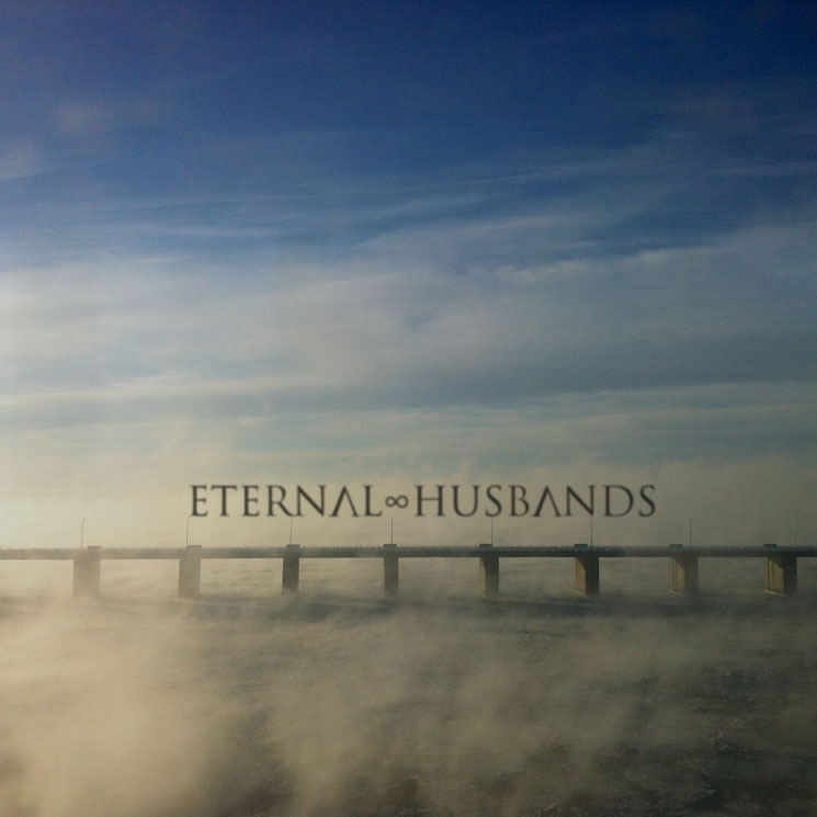 Eternal Husbands'French Exit' (album stream)