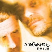 Sleaford Mods Eton Alive