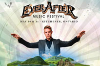 Kitchener to Host Ever After Festival with Diplo, Zeds Dead