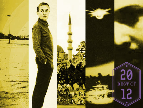 Exclaim!'s Best Albums of 2012: - Improv and Avant-Garde