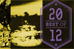 Exclaim!\'s Best Albums of 2012:Improv and Avant-Garde