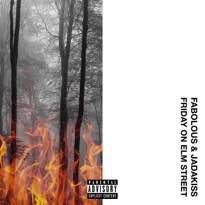 Fabolous & Jadakiss Friday on Elm Street