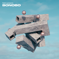 Bonobo Helms First Release in New Fabric Mix Series