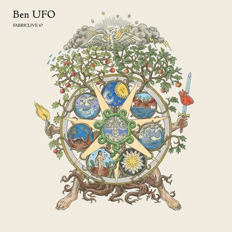 Ben UFO / VariousFabricLive 67