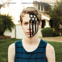 Fall Out Boy Detail 'American Beauty/American Psycho' LP, Share New Single
