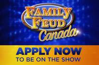 ​Gerry Dee-Hosted 'Family Feud' Coming to Canada