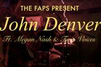 "The Faps ""John Denver"" (ft. Megan Nash and Twin Voices) (video)"