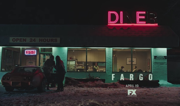 Ewan McGregor Is Completely Unrecognizable in the Trailer for 'Fargo' Season 3
