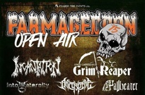Farmageddon Open Air Festival Reveals 2015 Lineup