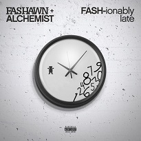 Fashawn and the Alchemist
