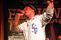 Fashawn / Exile / Choosey / EarthGangThe Drake Hotel, Toronto ON, March 13