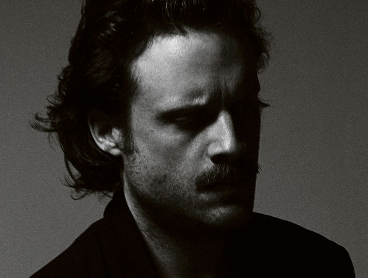 "Father John Misty Unveils Three ""Generic Pop Songs"""