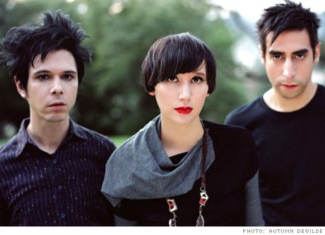 Yeah Yeah Yeahs - The Love Cats