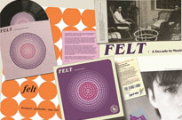 Felt's First Five Albums Are Coming Back to Vinyl via New Reissue Series