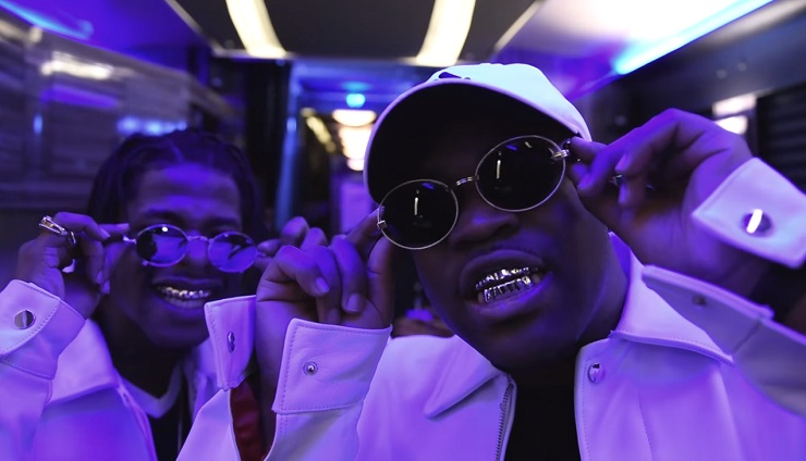 "Marty Baller""Big Timers"" (ft. A$AP Ferg) (video)"