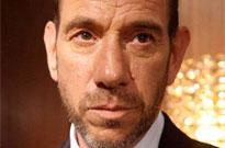 'Twin Peaks'/'RoboCop' Actor Miguel Ferrer Dies at 61