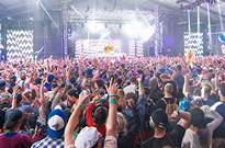 Music SchoolOntario College of Trades Takes You Behind the Scenes at the Summer's Biggest Music Festivals