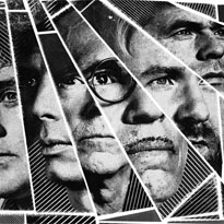 Franz Ferdinand and Sparks Detail Self-Titled Debut as FFS, Share Single