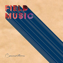 Field Music Reveal 'commontime' LP, Share New Song