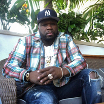 50 Cent Is Considering Legal Action After NYPD Commander Allegedly Told Officers to Shoot Him on Sight